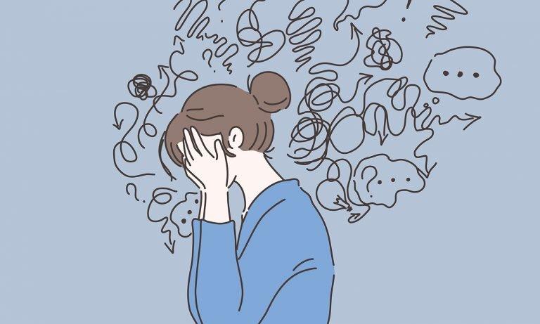 Fakta Mengenai Anxiety Disorder dan Panic Attack
