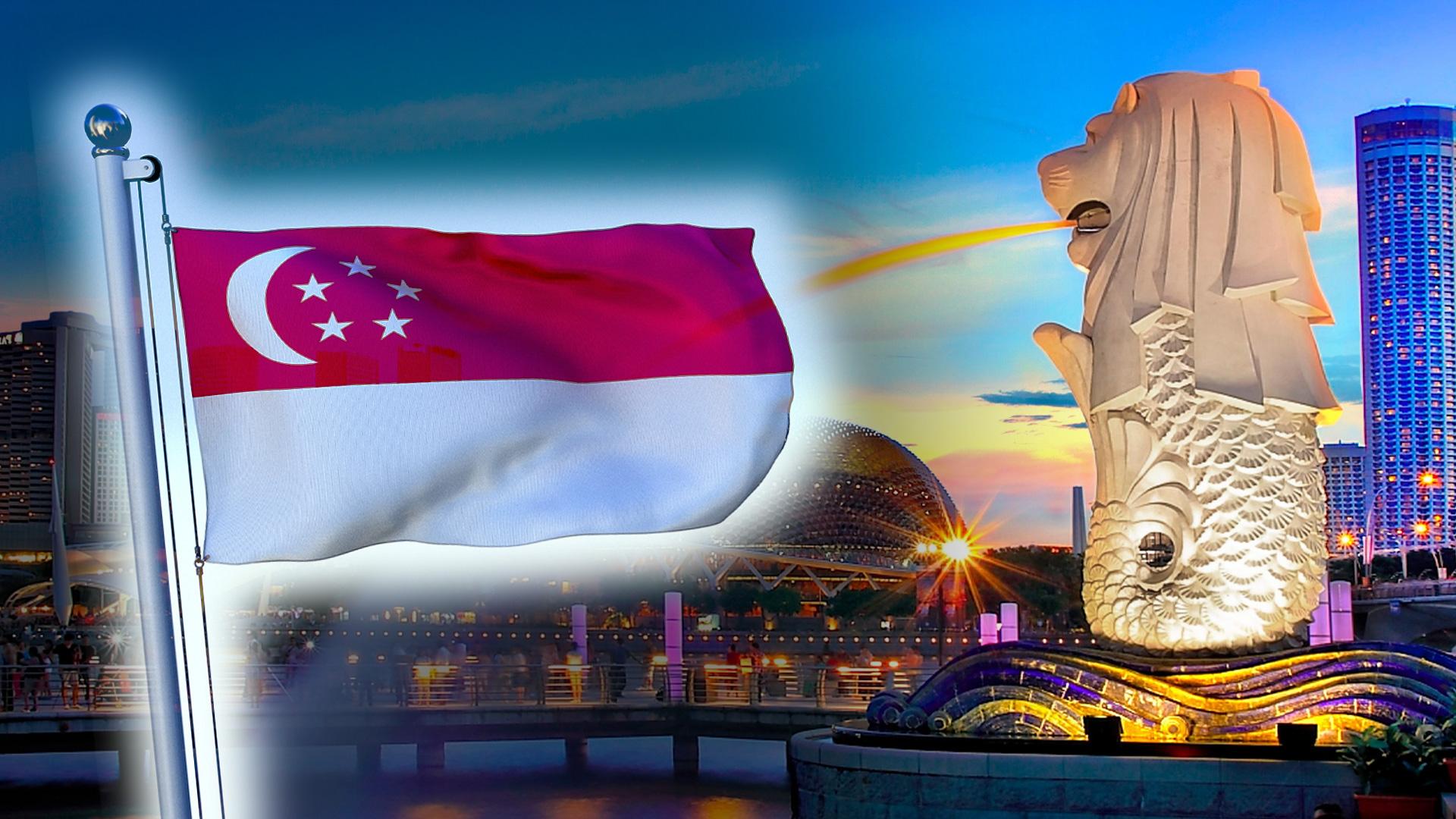 Bahasa Melayu Identiti Singapura – Perubahan Lingua Franca Berpunca dari Penjajahan