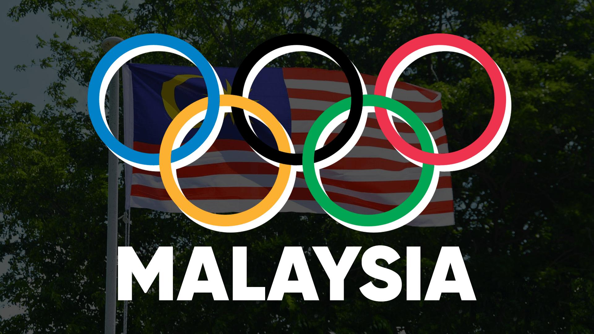 10 Detik WOW Olimpik M'sia Sepanjang Zaman