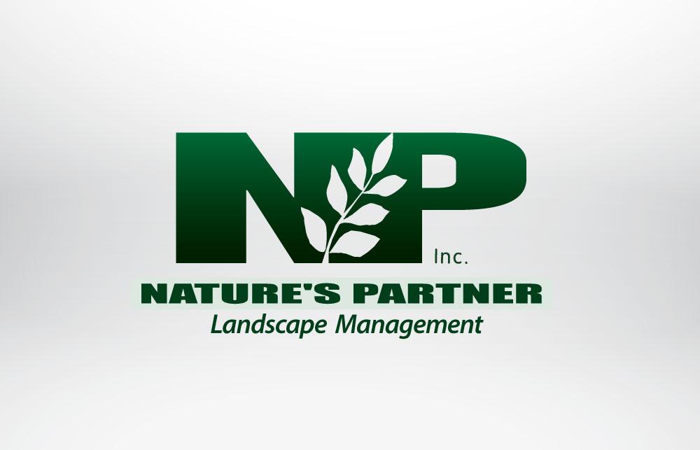 Nature's Partner Landscape Management Logo