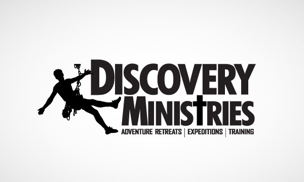 Discovery Ministers Logo