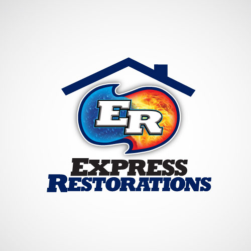 Express Restorations Logo