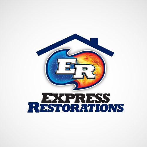 Express Restorations Logo