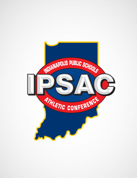 Indianapolis Public Schools Athletic Conference Logo