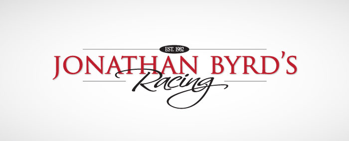 Jonathan Byrd's Racing Logo