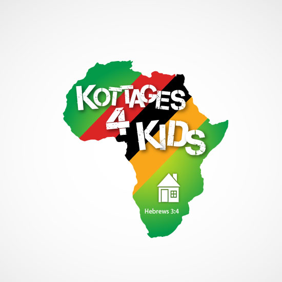 Kottages 4 Kids logo