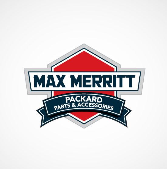 Max Merritt Logo
