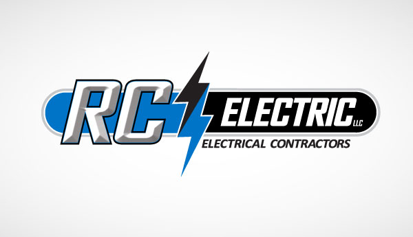 RC Electric Logo