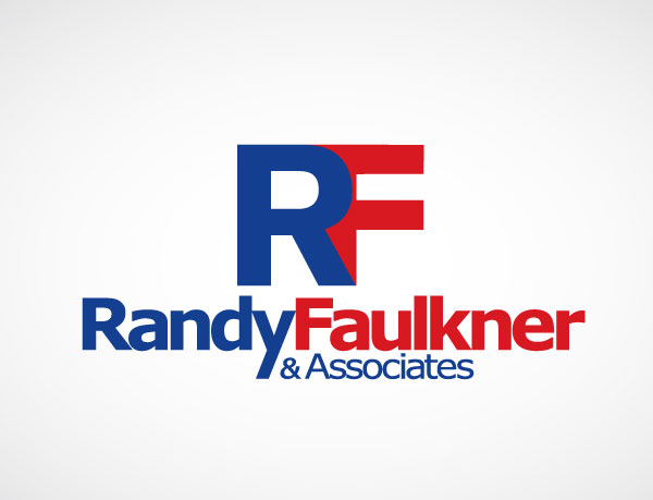 Randy Faulkner & Associates Logo