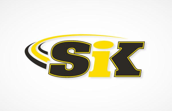 Speedway Indoor Karting Logo