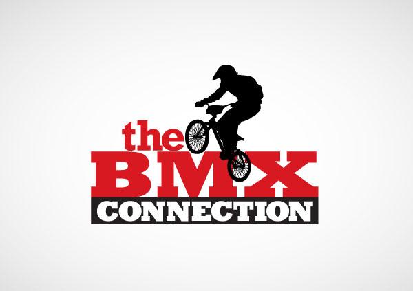 The BMX Connection Logo