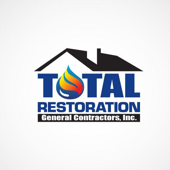 Total Restoration Logo