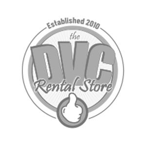 DVC Rental Store Logo