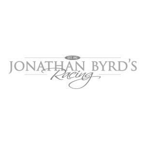 Jonathan Byrd Racing logo