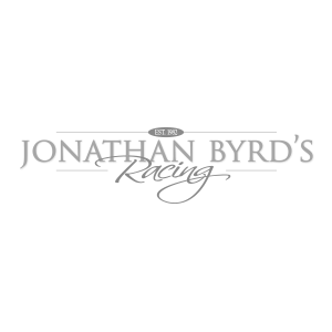 Jonathan Byrd Racing logo