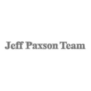 Jeff Paxson Team Logo