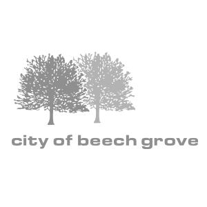City of Beech Grovel logo
