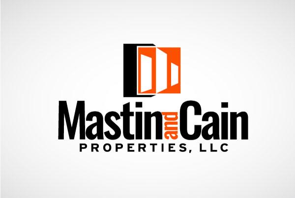 Mastin and Cain Properties Logo