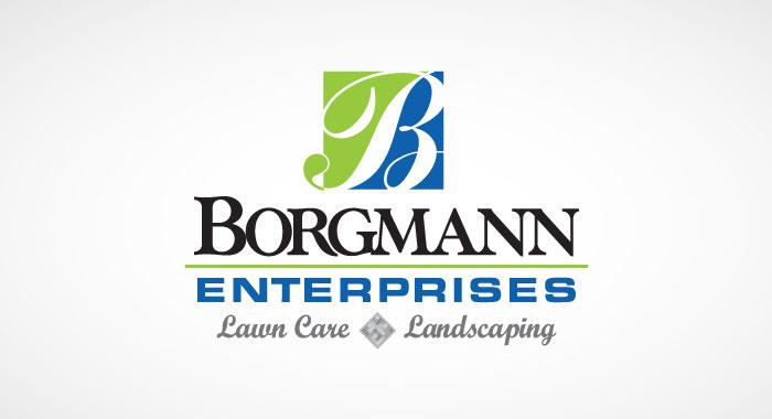 Borgmann Enterprises Logo
