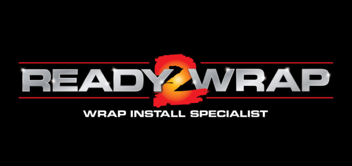 Ready 2 Wrap Logo