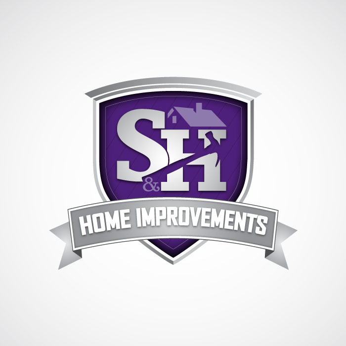 S&H Improvements Logo