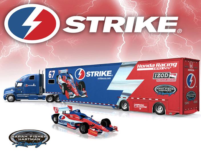 Strike Transporter Design