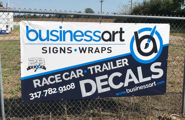 Business Art Designs Banner