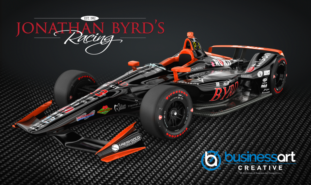 3d Livery Design Business Art Designs