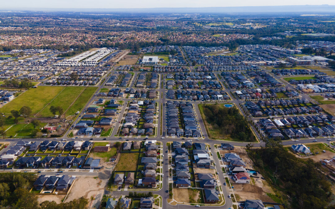 Market Segments – Why land will continue to surge