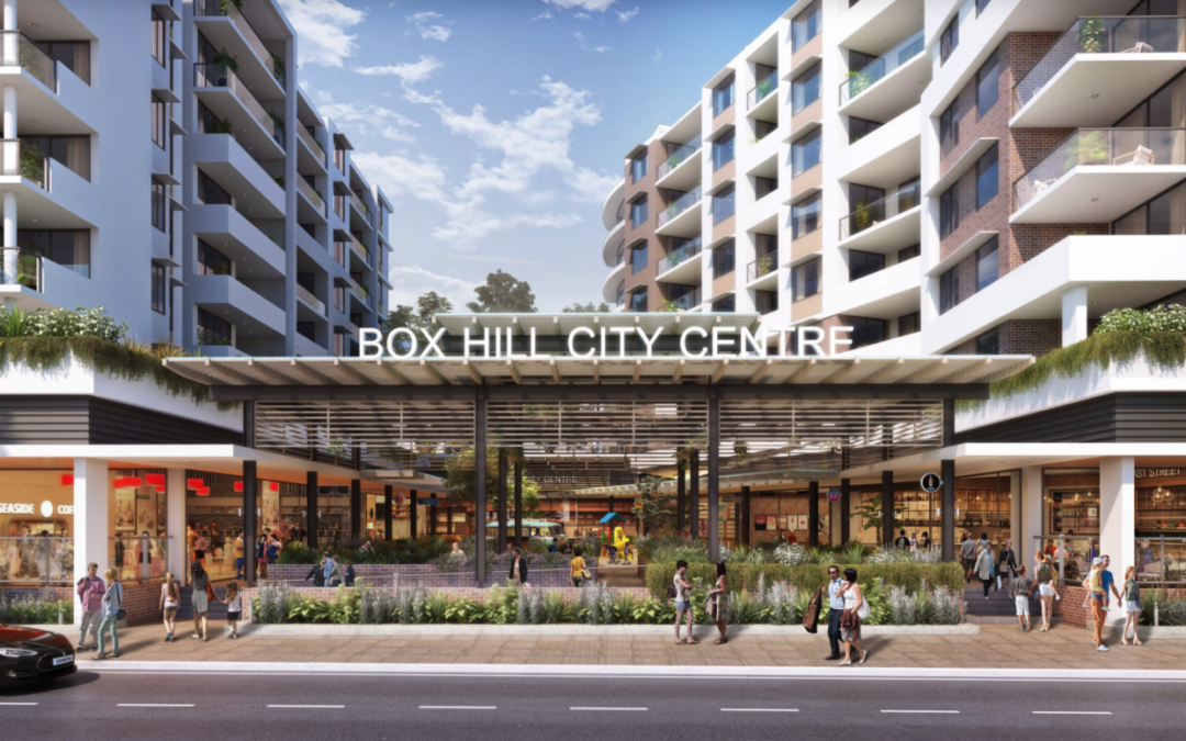 #OurLocal | Why we love Box Hill!