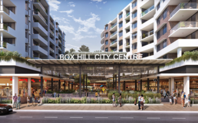 #OurLocal   Why we love Box Hill!