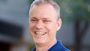 Chris Langlais - Territory Lead