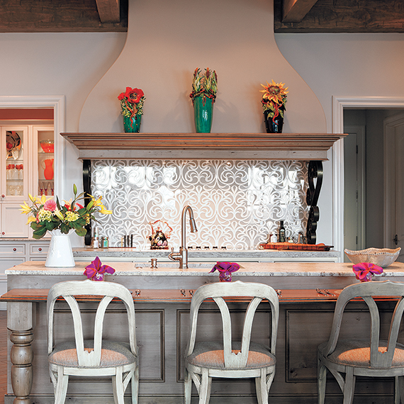 Kitchen Studio:KC - Artistic Custom Kitchen