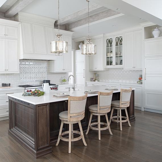 Kitchen Studio:KC - Classic Kitchen Design