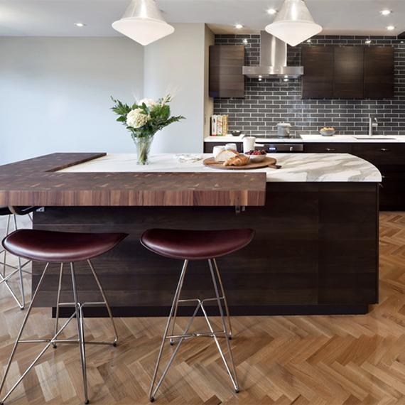 Kitchen Studio:KC - Modern Kitchen Remodel