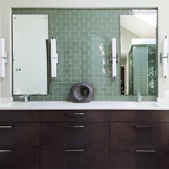 Kitchen Studio:KC Spa Bathroom
