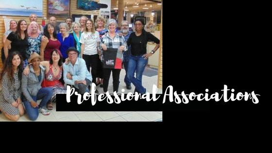 Shots From The Road Professional Associations