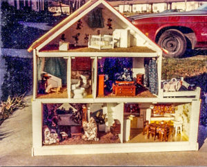 Very First Dollhouse