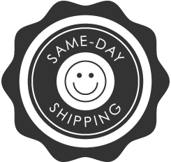 same-day shipping