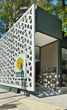 O Manish Itaim está localizado próximo a avenida Faria Lima em São Paulo. Foto: Divulgação