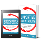 """Supportive Accountability"" Released in Hardcover"