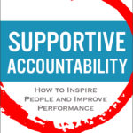 """""""Supportive Accountability"""" Recognized as a 2018 Foreword INDIES Book of the Year Awards Finalist"""