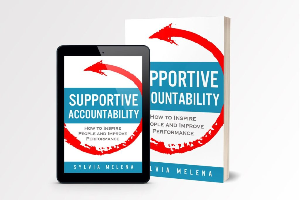 Supportive Accountability Paperback