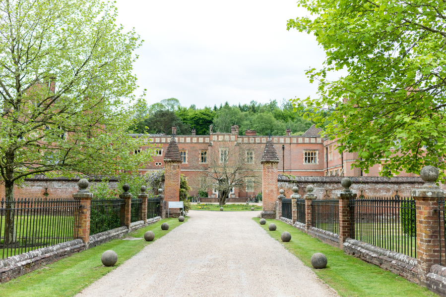 Wotton House historic wedding venue in Dorking, Georgina Alexander Weddings Luxury Surrey Wedding Planner UK