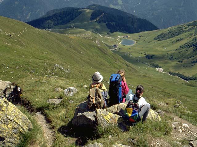 Tyrol Hiking 2