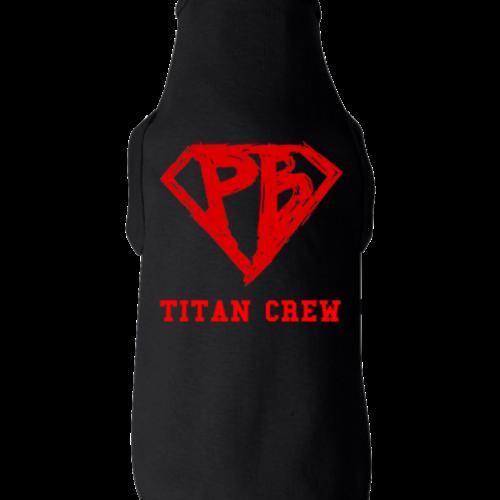 PB Titan Crew Dog Tank