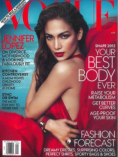Vogue Apr 2012 1 cover
