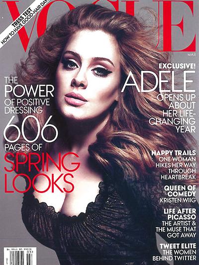 Vogue Mar 2012 1 cover