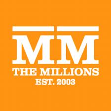 themillions logo square