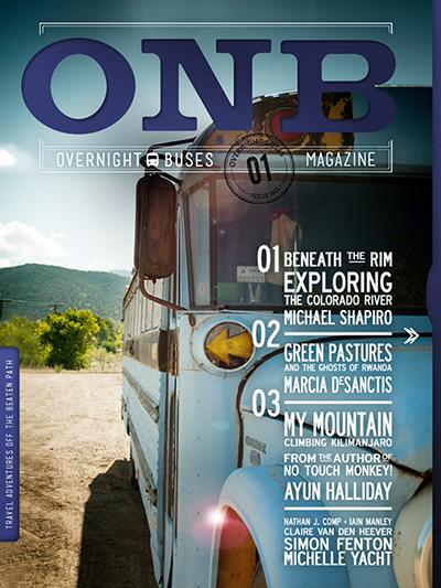 ONBRWANDA cover